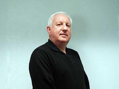 Alan Whitehead